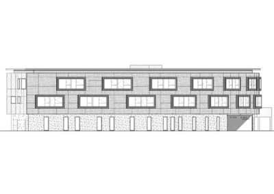 04.19_StAvold_Ehpad_06bis_Elevations_Nord
